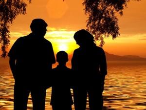 Dividir la herencia entre todos los beneficiarios posibles es una forma de pagar menos por ella FUENTE pixabay.com