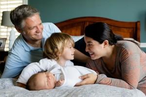 Nuestro ordenamiento juridico no distingue entre hijos matrimoniales y extra matrimoniales en cuestion de herencias FUENTE pixabay.com