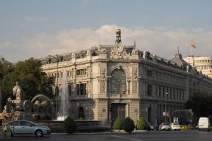 Por dolo o error habria 4 anos para reclamar desde la publicacion del informe pericial del Banco de Espana FUENTE commons.wikimedia.org
