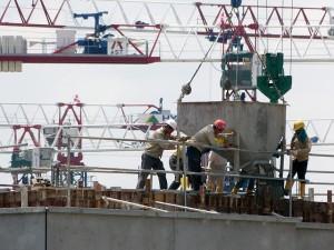 Si la constructora no inicia las obras o no las concluye podemos recuperar el dinero entregado a cuenta FUENTE flickr.com