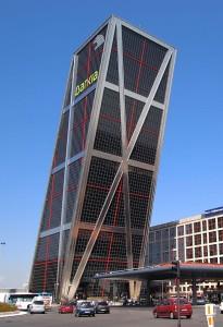 Los juzgados de Madrid se pronuncian mayoritariamente a favor de los clientes de acciones de Bankia FUENTE commons.wikimedia.org