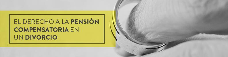 En Arriaga Asociados te contamos el derecho a la pensión compensatoria en un divorcio y cómo se compensa en desequilibrio existente entre ambos cónyuges.