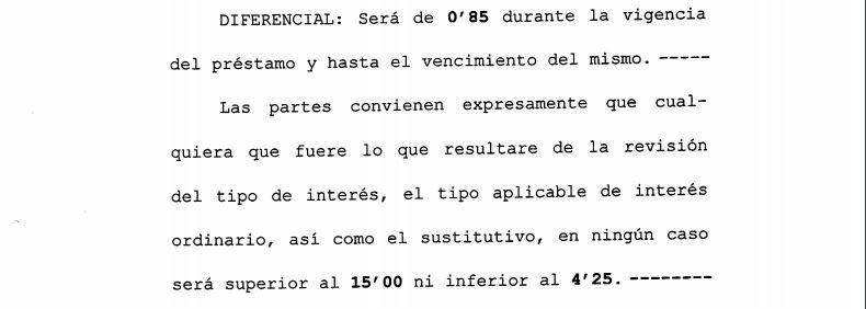 En Arriaga Asociados comentamos el estado actual de las sentencias sobre la retroactividad de las cláusulas suelo. Entra e infórmate.