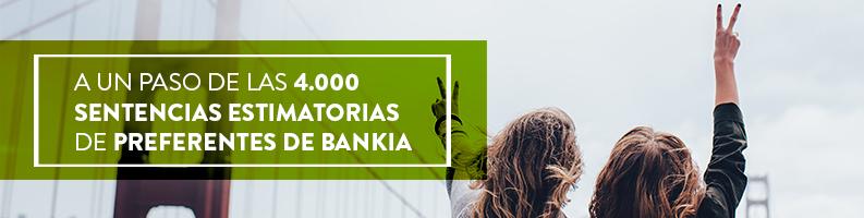 En Arriaga Asociados comentamos las principales Sentencias sobre las Preferentes de Bankia y cómo puedes recuperar tu dinero. Entra e infórmate.