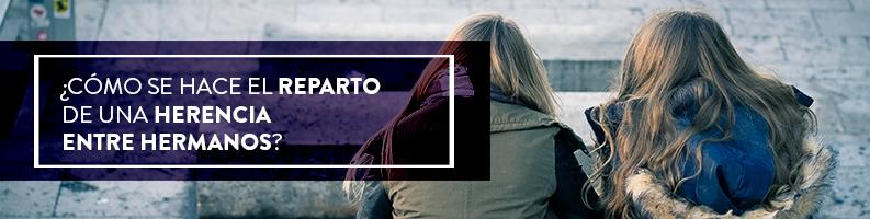 Conoce los detalles sobre el reparto de la herencia tras el fallecimiento de una persona, y cómo esta se divide en el blog de Arriaga Asociados.