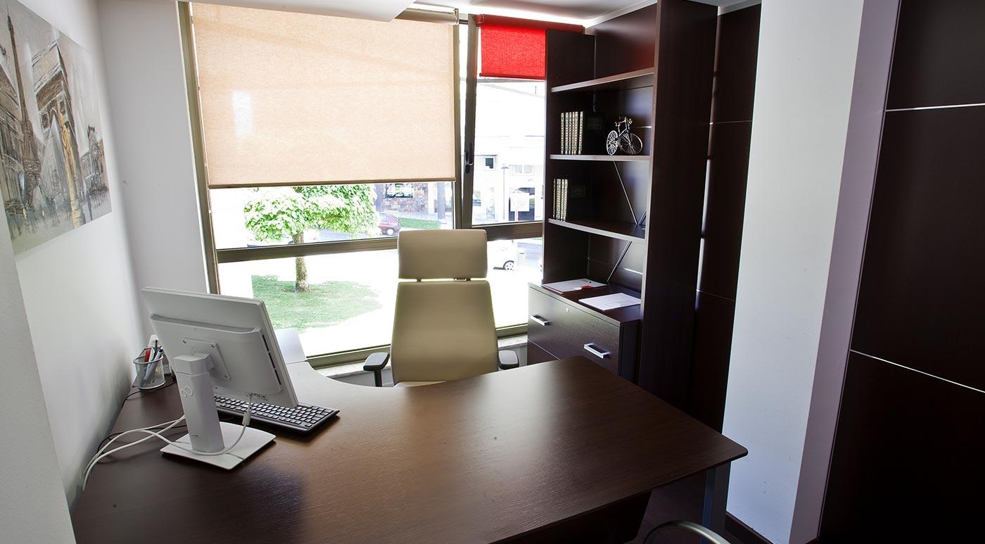 oficina arriaga asociados lugo