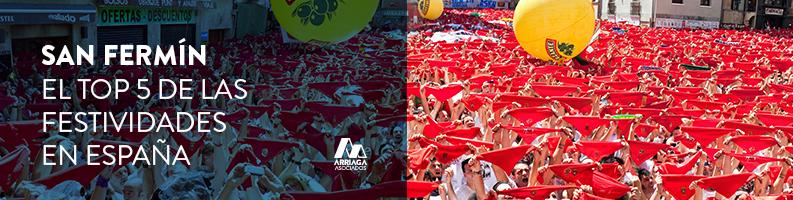 festividades España