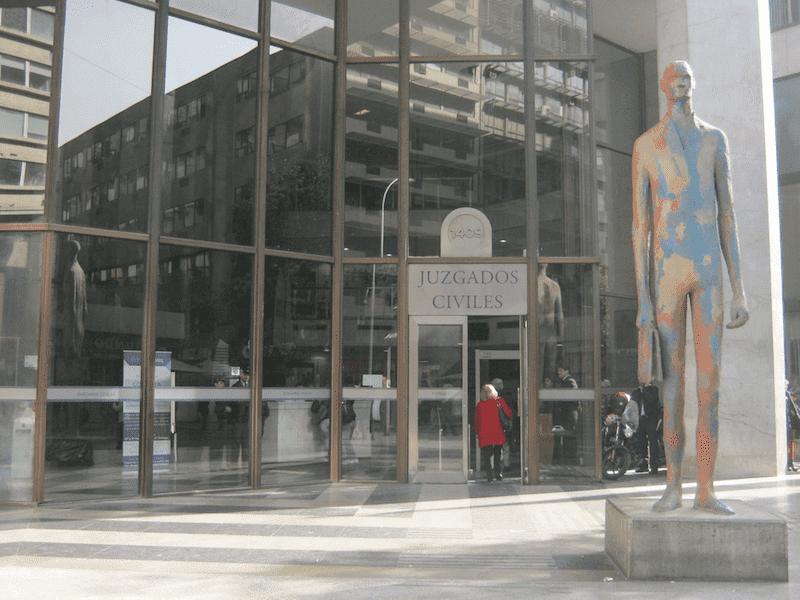 Las Audiencias Provinciales siguen declarando nulos los recursos de apelacion de los bancos sobre las preferentes FUENTE commons.wikimedia.org