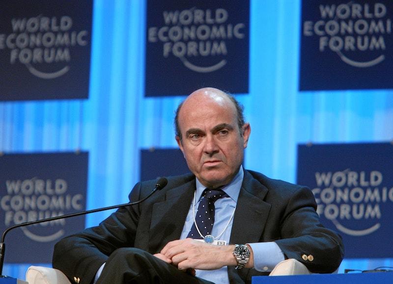 The Future of the Eurozone: Luis de Guindos Jurado
