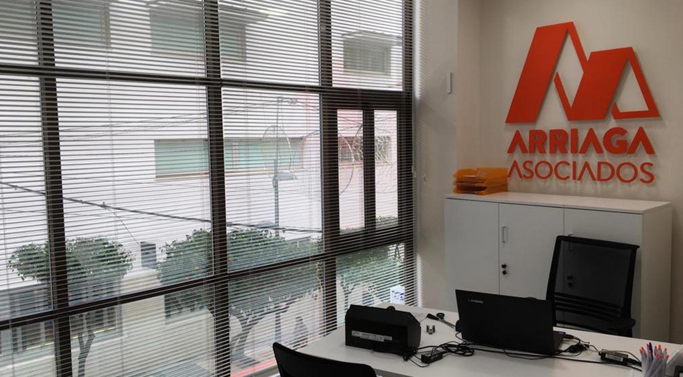 oficina arriaga asociados ceuta