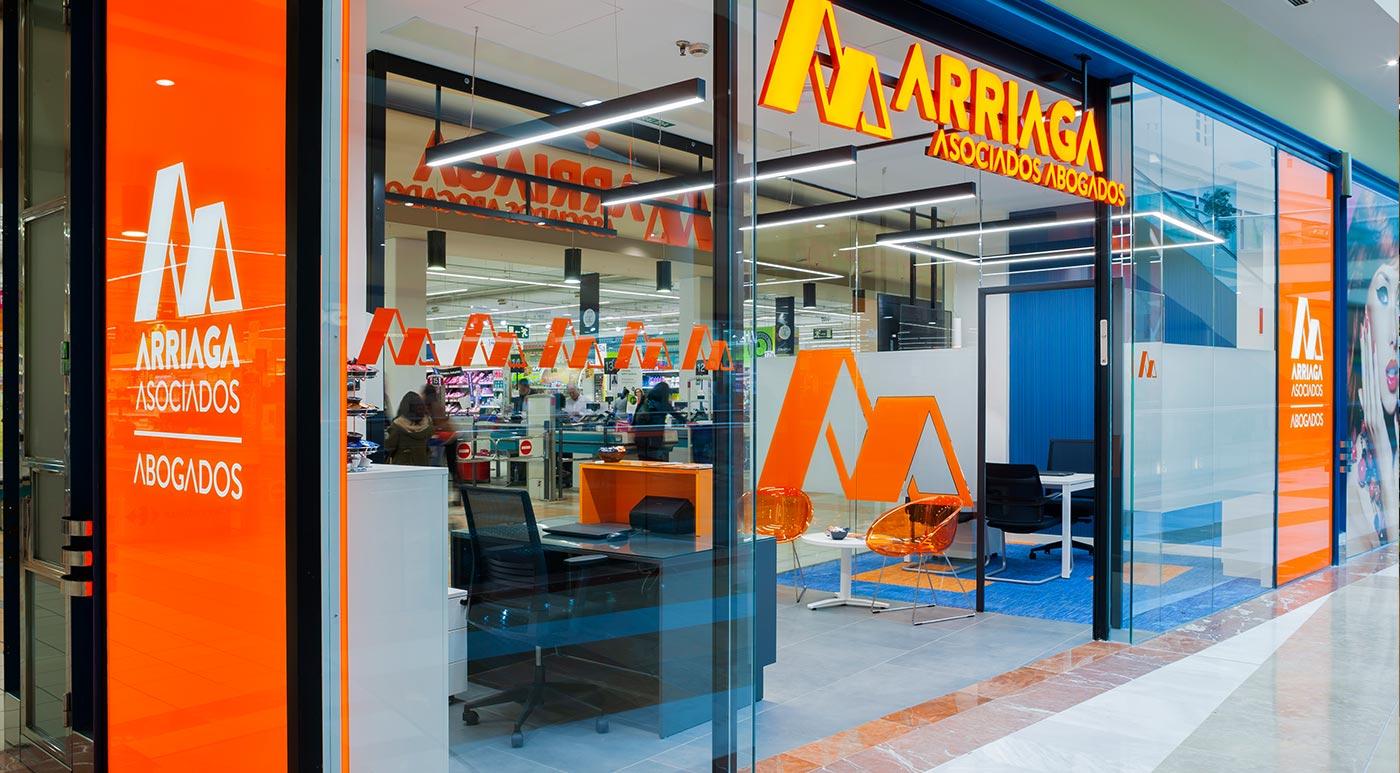 oficina arriaga asociados asturias oviedo los prados
