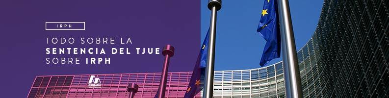 irph tribunal europeo