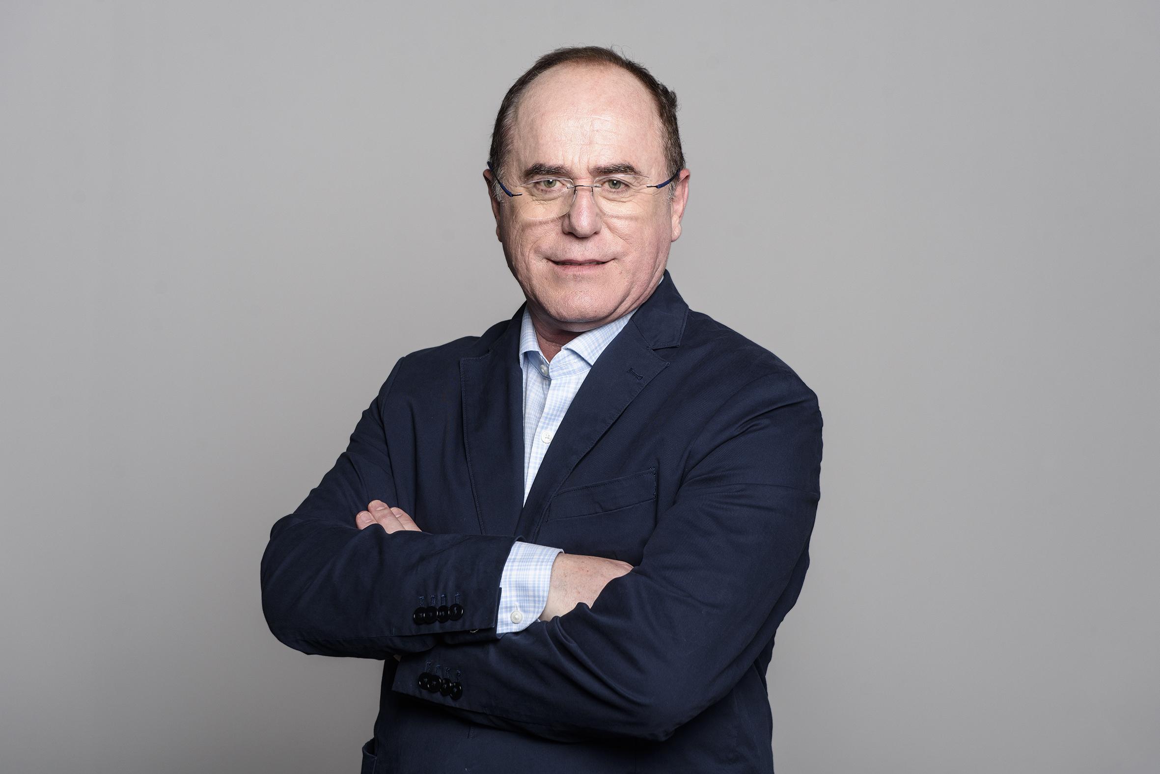 Jesús María Ruiz de Arriaga