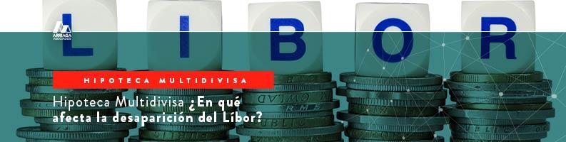 hipoteca multidivisa LIBOR